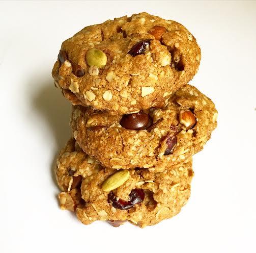 veganoatmealcranberrycookie2